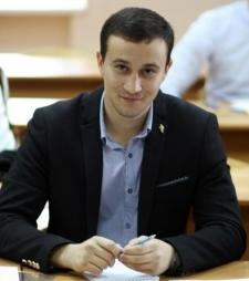 Артем Олегович Прохоров