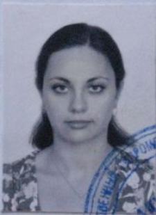 Алена Игоревна Чухатина