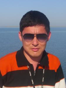 Кирилл Владимирович Маштыков