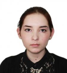 Алия Камилевна Зайнуллина