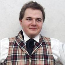 Михаил Андреевич Бычков