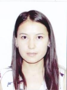 Айжан Маратбеккызы Имангалиева