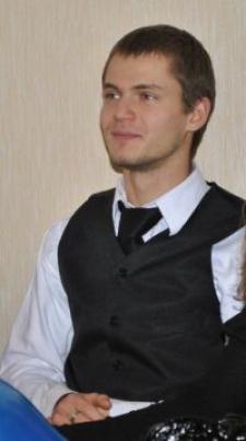 Никита Вячеславович Часовский