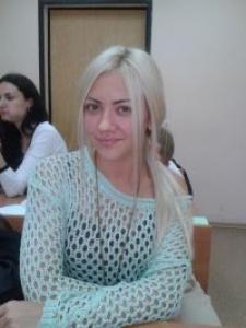 Ангелина Геннадьевна Миненкова