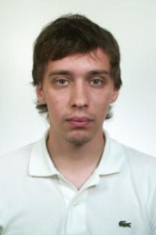Артем Вадимович Черныш