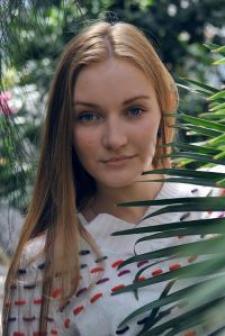 Валерия Игоревна Ермешова