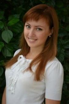 Алиса Евгеньевна Королькова