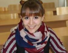 Марина Леонидовна Ланских