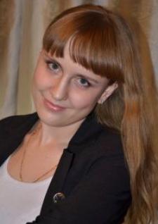 Юлия Валерьевна Ушкова