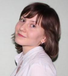 Елена Петровна Налдина