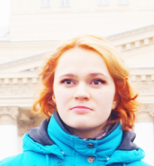 Анна Александровна Ковшова
