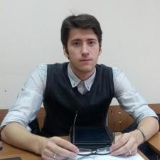 Антон Владимирович Филатов