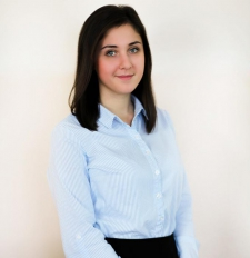 Анастасия Андреевна Лозина