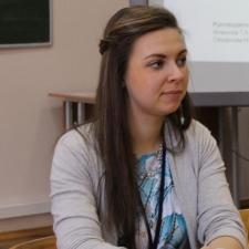 Мария Маратовна Семёнова