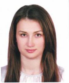 Татьяна Евгеньевна Белобаба