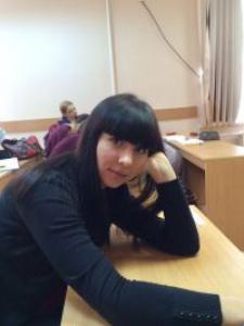 Татьяна Алексеевна Доморощина