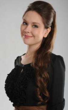 Елена Владимировна Дружинина