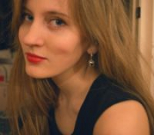 Софья Алексеевна Данилова