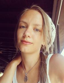 Дарья Сергеевна Нехорошева