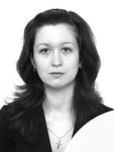 Ольга Анатольевна Давыдкина