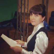 Яна Константиновна Торгонская
