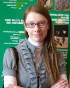 Марина Леонидовна Цепелева