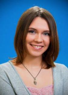 Екатерина Андреевна Куликова