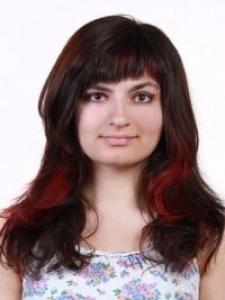 Маргарита Алексеевна Мчедлишвили