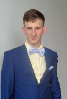 Вячеслав Сергеевич Ларин