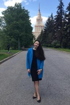 Светлана Евгеньевна Новикова