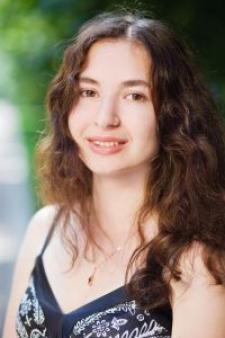 Елена Николаевна Потапова