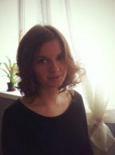 Марина Владимировна Клюева