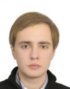 Максим Алексеевич Вдовин