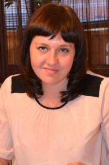 Наталья Михайловна Хорьякова