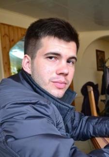 Александр Олегович Кривцов