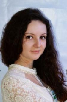Юлия Олеговна Стоек