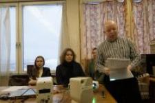Сергей Владимирович Архипов