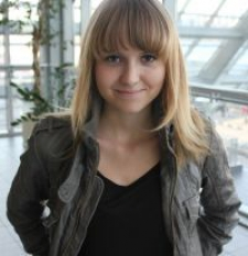 Мария Сергеевна Ускова