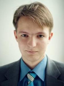 Александр Святославович Охрименко