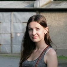 Дарья Валентиновна Смирнова