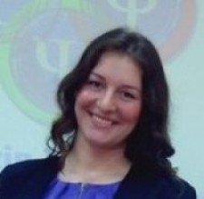 Татьяна Игоревна Коноплянко
