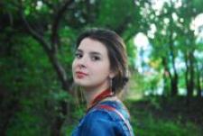 Анна Сергеевна Ергемлидзе