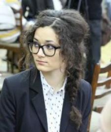 Динара Альфредовна Файсханова
