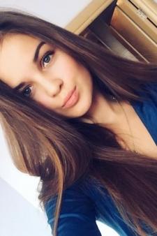 Анастасия Сергеевна Шевелева