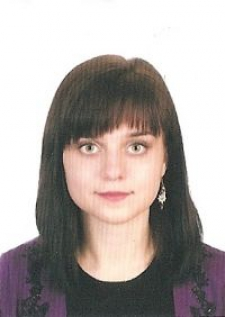 Валентина Андреевна Кирьянова