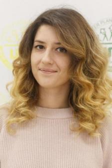 Екатерина Александровна Ерина
