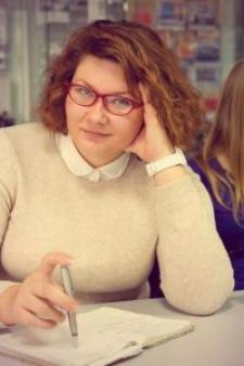 Анастасия Александровна Чернова