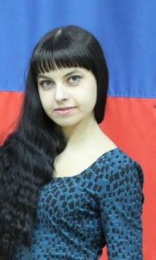 Маргарита Владимировна Хатина