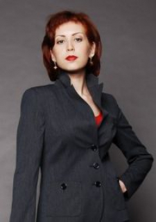 Ольга Андреевна Морозова