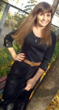 Анастасия Дмитриевна Алексенко